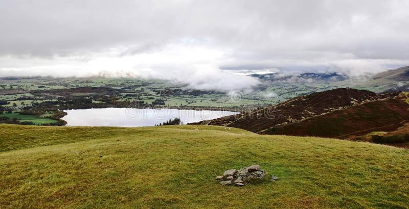 Download Cairn On Sale Fell Stock Photo - Image: 83716230