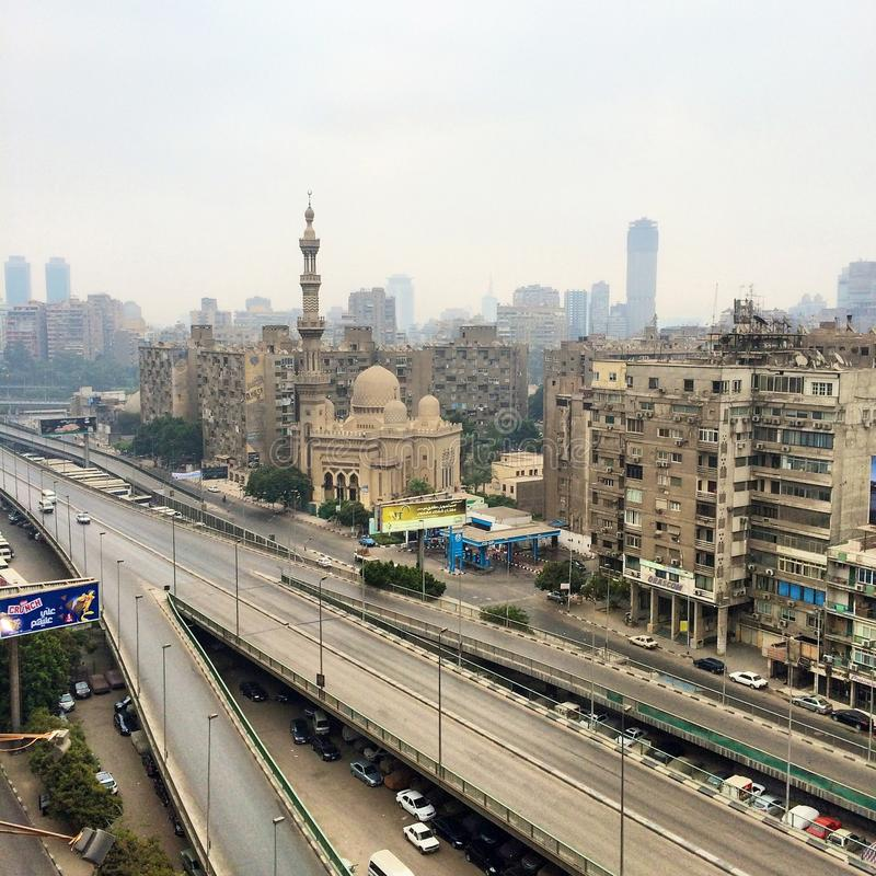 Cairo, Egypt royalty free stock images