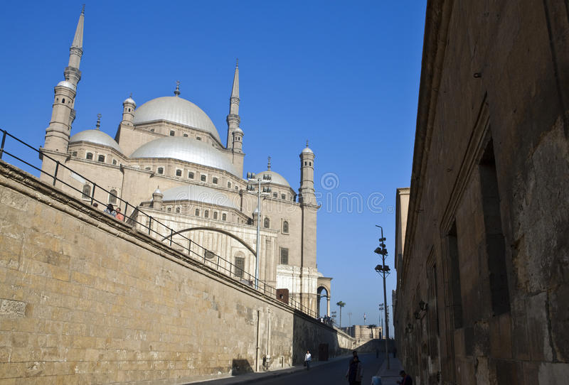 Cairo royalty free stock images
