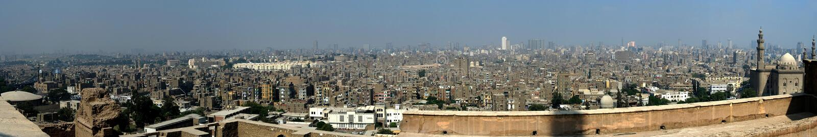 Download Cairo Panorama Stock Photography - Image: 21382