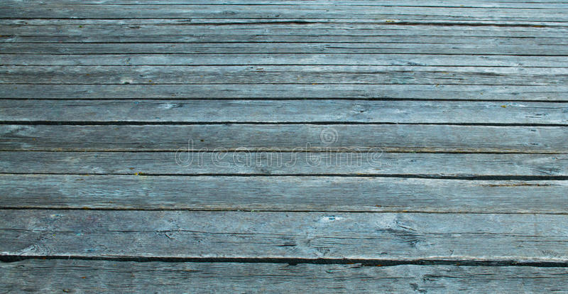Cais de madeira resistido textura do fundo fotografia de stock