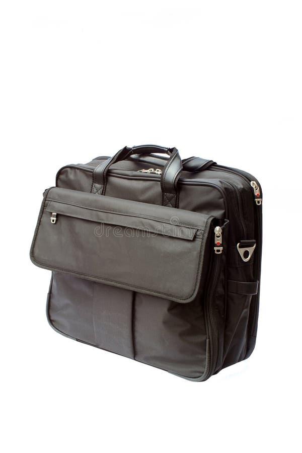 Download Caisse D'ordinateur Portatif Photo stock - Image du transporteur, sacs: 744744