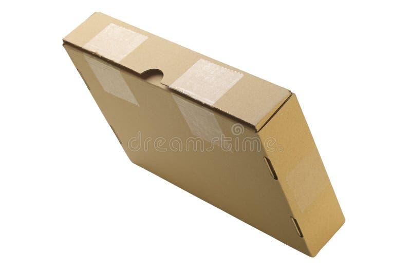 Download Caixa de cartão imagem de stock. Imagem de vertical, cópia - 26523713