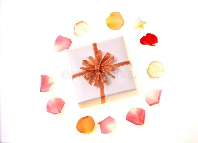 Download Caixa de presente imagem de stock. Imagem de se, celebration - 106501