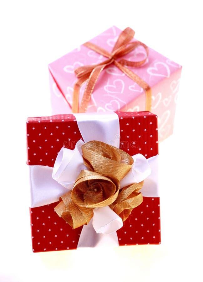 Download Caixa de presente foto de stock. Imagem de pacote, envolver - 108386