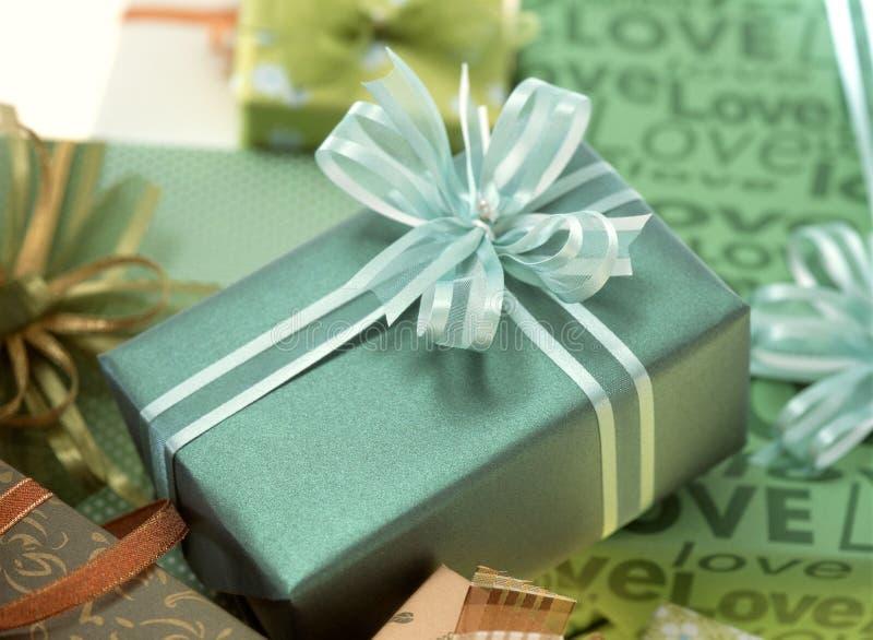 Download Caixa de presente foto de stock. Imagem de caixa, presente - 113572