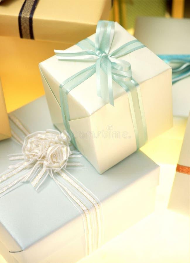 Download Caixa de presente imagem de stock. Imagem de papel, caixa - 113603