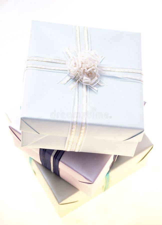 Download Caixa de presente foto de stock. Imagem de envolver, aniversário - 113780