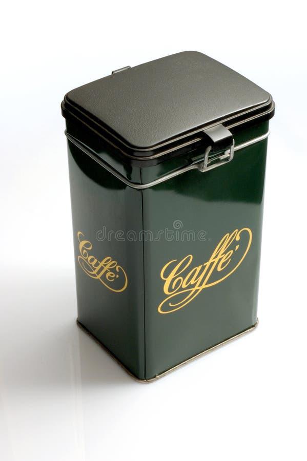 Caixa metálica fotos de stock royalty free