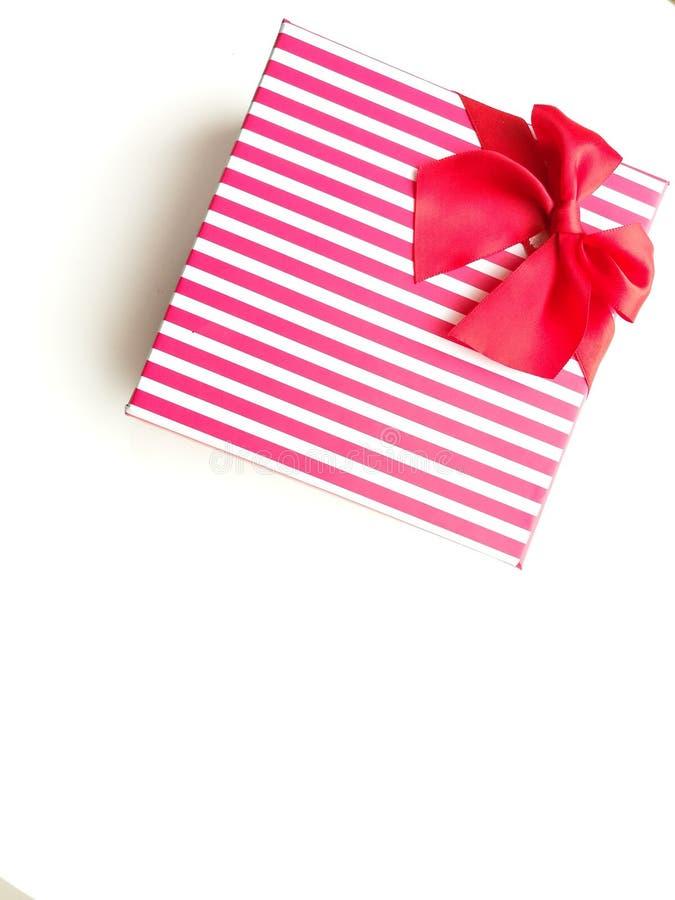 Caixas de presente para o dia especial fotografia de stock royalty free