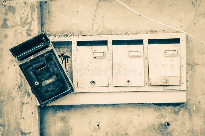 caja imagenes de archivo