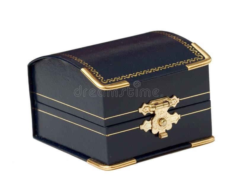 Download Caja de joya foto de archivo. Imagen de aislado, cubo, rectángulo - 188886