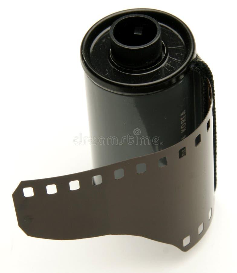 Download Caja de la película foto de archivo. Imagen de película - 181020