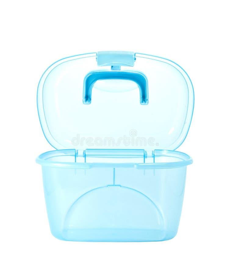 Download Caja de Plastis foto de archivo. Imagen de plástico, blanco - 41906186