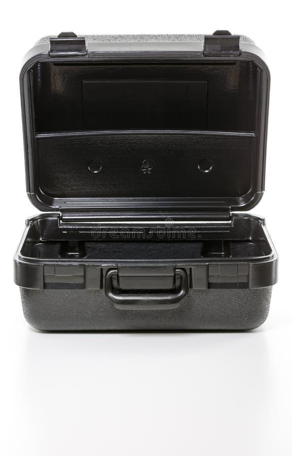 Caja negra fotografía de archivo libre de regalías