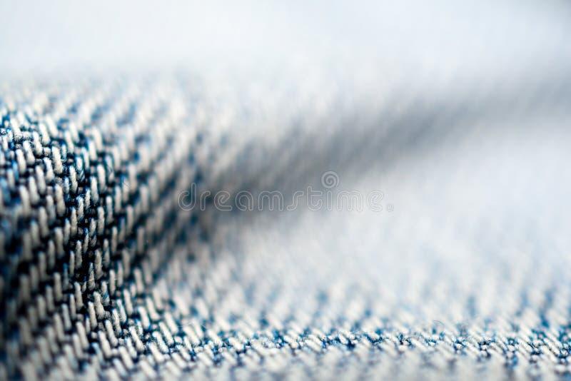 1:1 cajgów makro- abstrakcjonistyczne tekstury obrazy royalty free