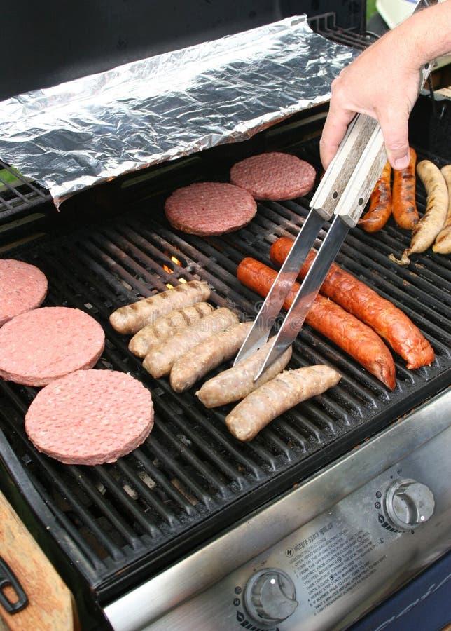Download Cajun grilla zdjęcie stock. Obraz złożonej z jedzenie, kucharz - 139224