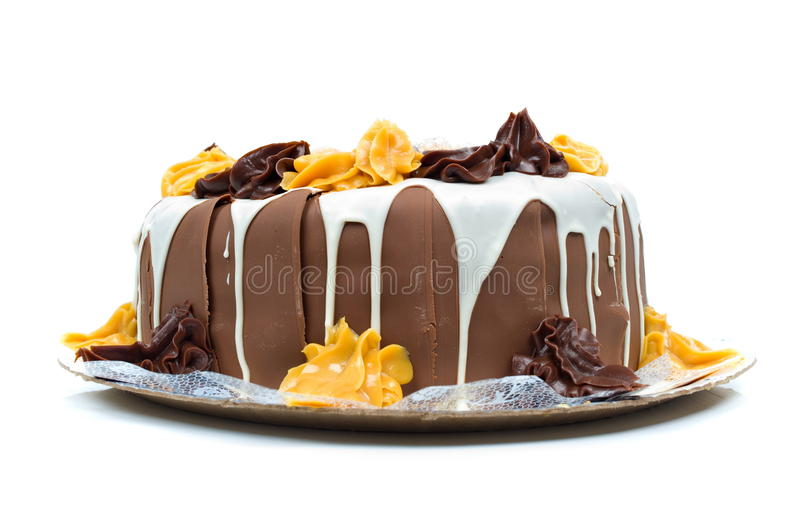 Cake royalty free stock image