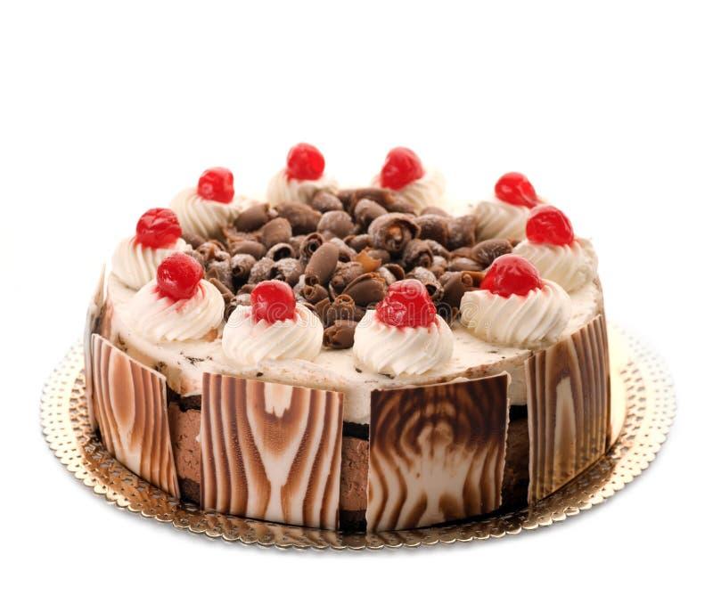 cake royaltyfri foto