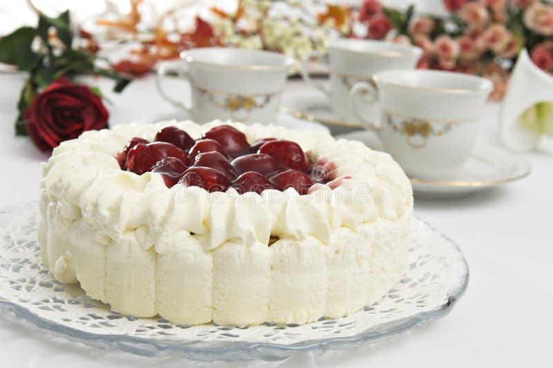 Cake royalty-vrije stock afbeeldingen