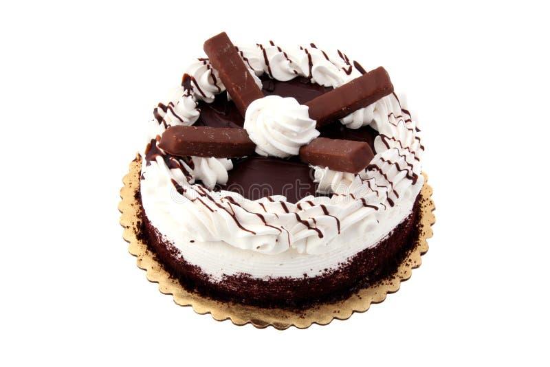Cake 2 van de vakantie royalty-vrije stock foto