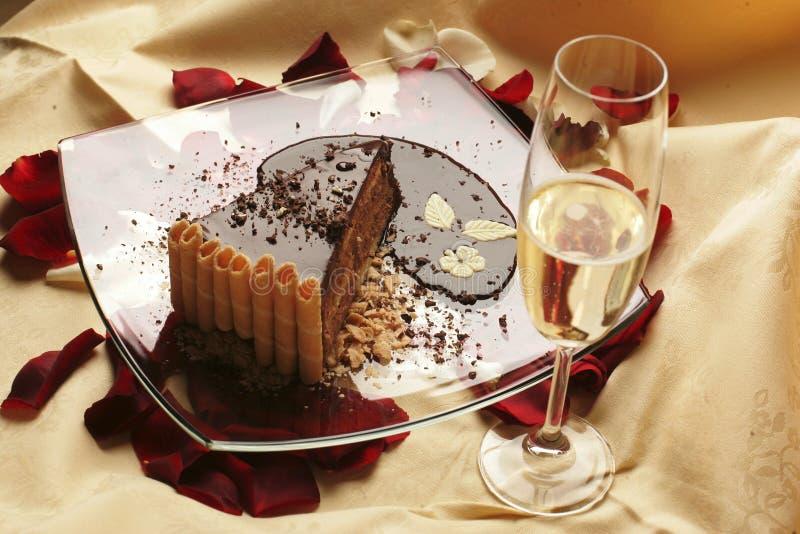 Cake royalty free stock photos