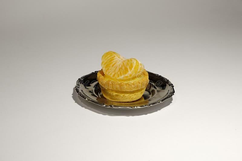 Download Cake stock foto. Afbeelding bestaande uit daarna, fruit - 38838