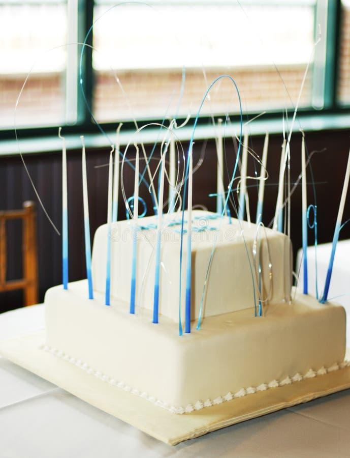 Cake Royaltyfri Bild