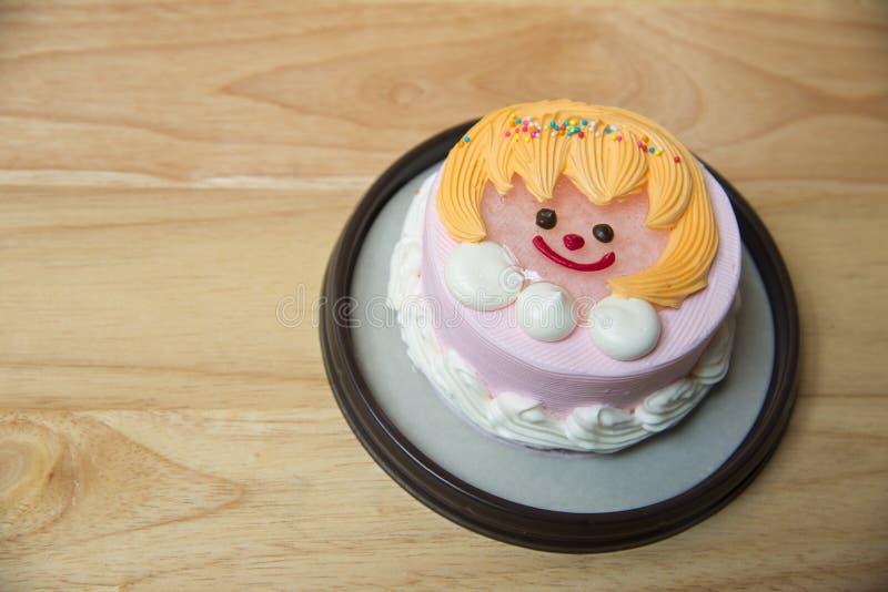 Cake, baby stock fotografie