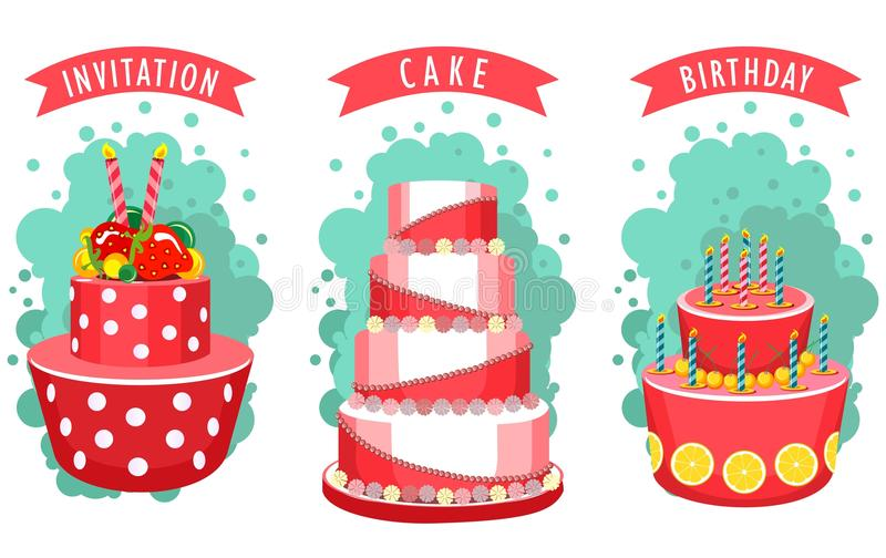 Cake business card stock vector illustration of dessert 86154046 download cake business card stock vector illustration of dessert 86154046 reheart Images