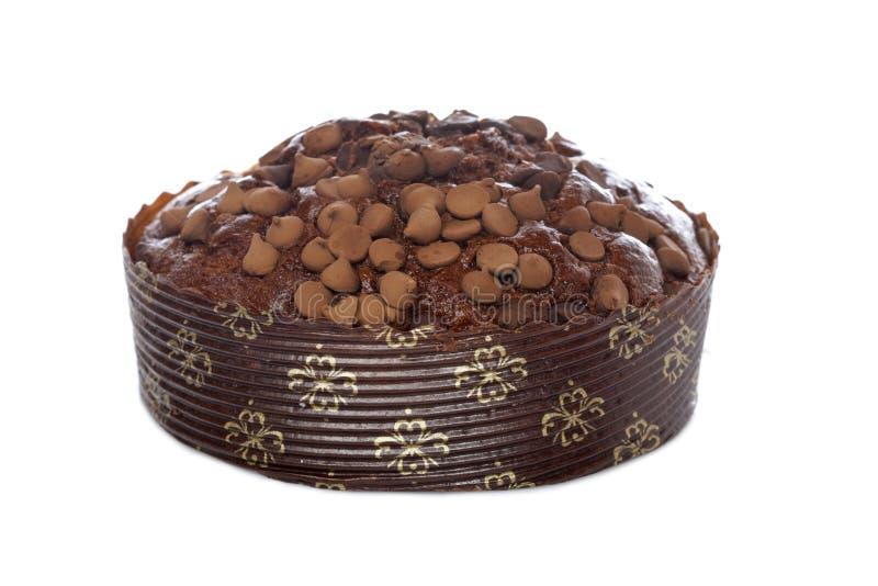 Cake chocolate stock photos