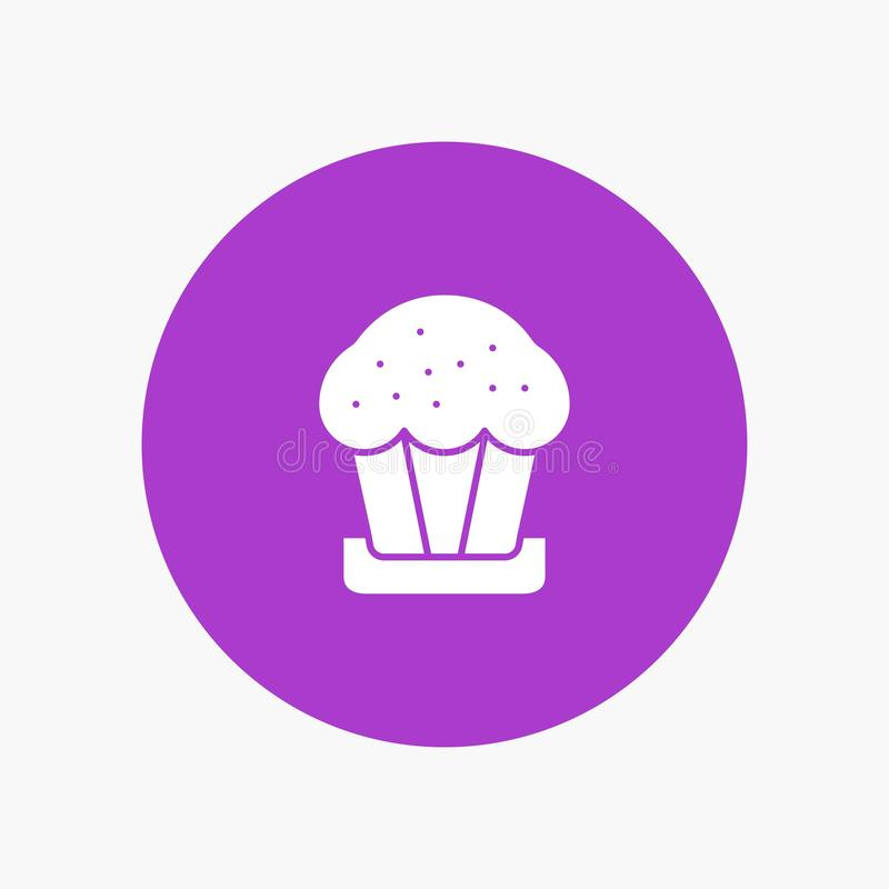 Cake, Cup, Food, Easter royalty free illustration