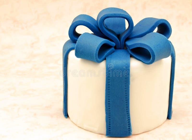 Download Cake decorated stock photo. Image of cream, baptism, cupcake - 28642496