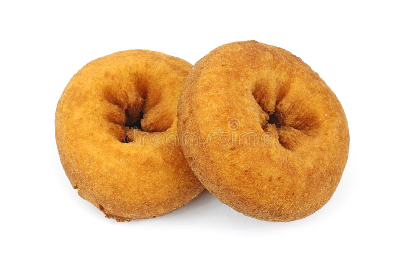 Cake donuts stock photography