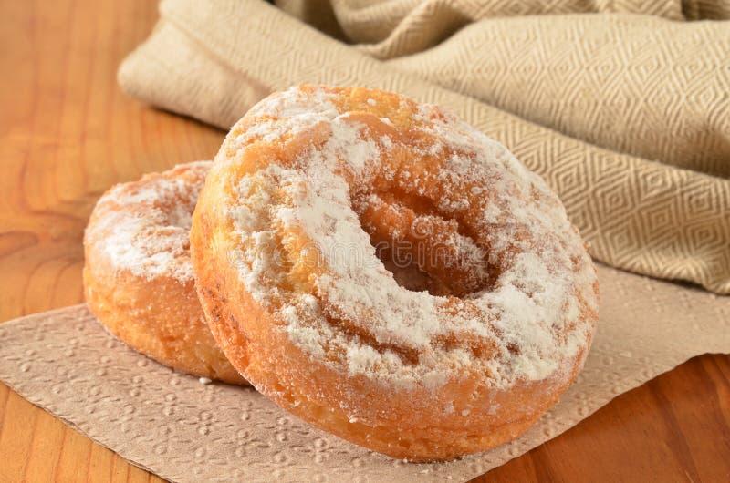 Cake donuts stock fotografie