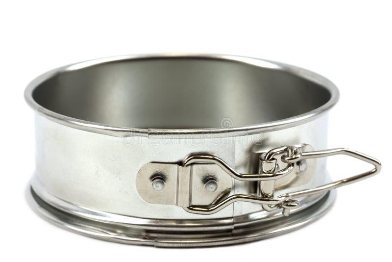 Download Cake form stock photo. Image of cake, metal, gray, utensil - 22632432