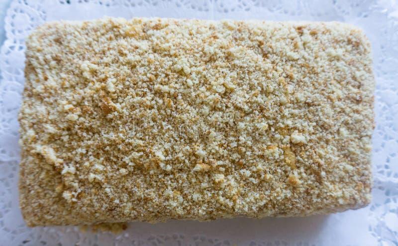 Cake pie handmade food nutrition birthday. Cake pie handmade food nutrition stock photography