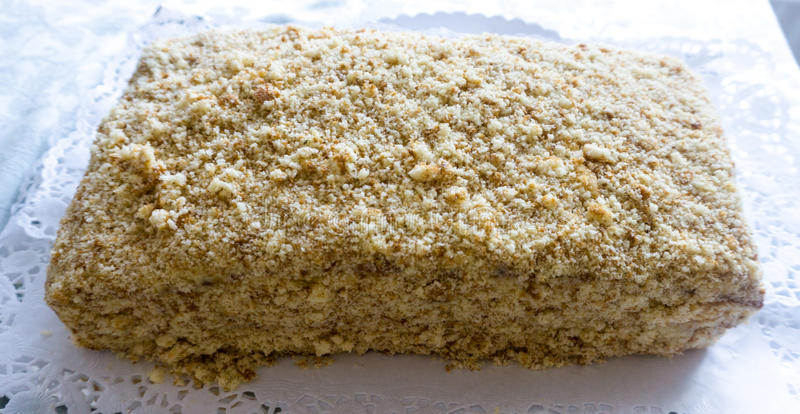 Cake pie handmade food nutrition birthday. Cake pie handmade food nutrition object royalty free stock photos