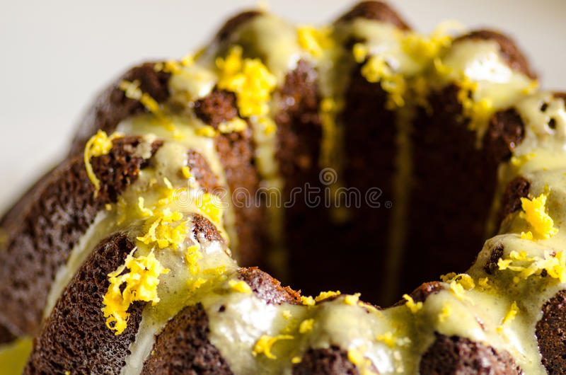 Download Cake with royal icing stock photo. Image of delicious - 36289914