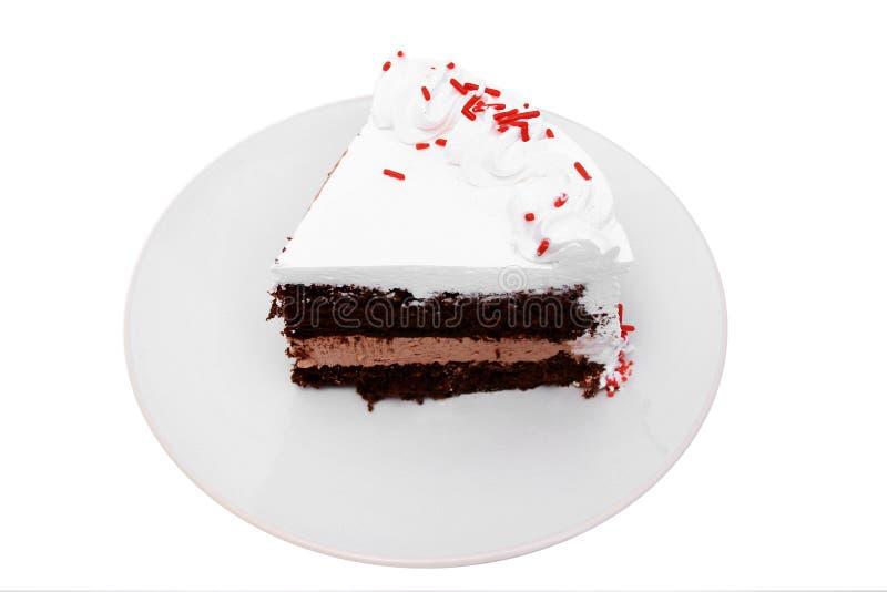 Download Cake slice 2 stock image. Image of indulge, decoration - 162613