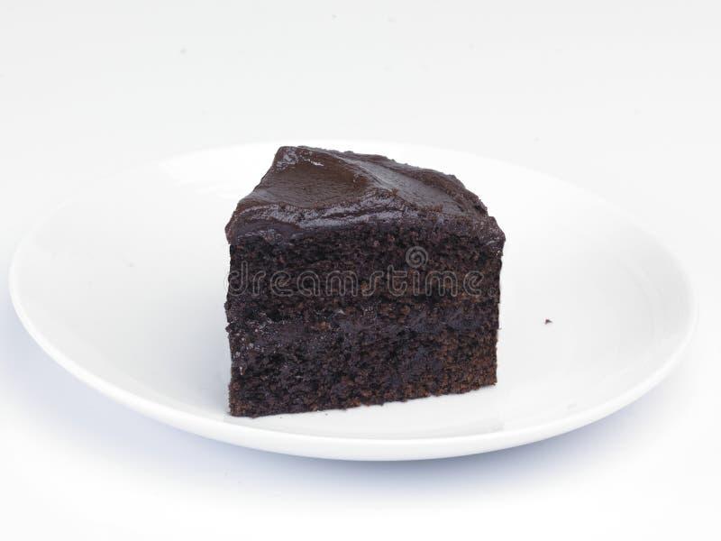 Cake Slice Royalty Free Stock Images