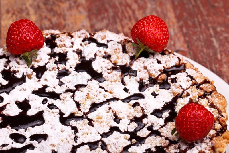 Download Cake Top stock photo. Image of yummy, international, white - 24320984