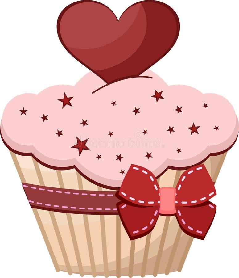cake2 ilustracja wektor