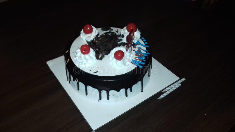 Cakefoto royalty-vrije stock fotografie