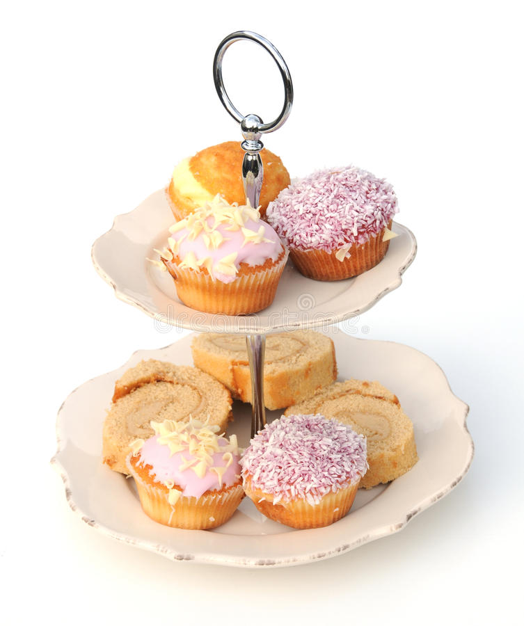 Download Cakes Stock Image - Image: 17656011