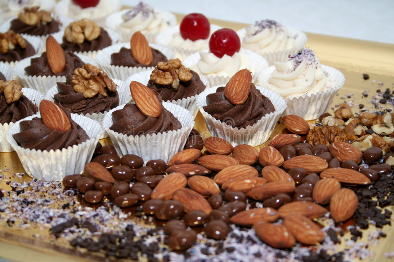 Download Cakes Stock Photo - Image: 2304450