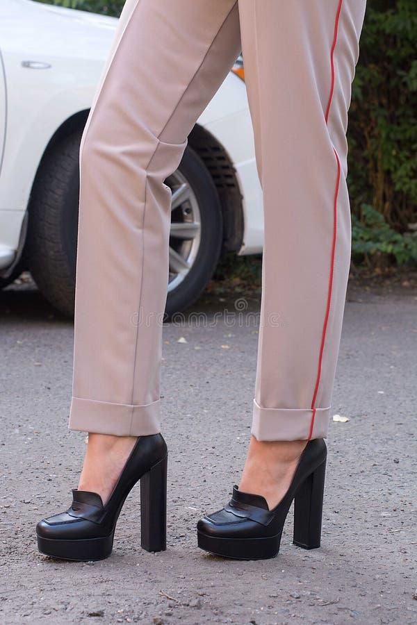 calçados fotografia de stock royalty free