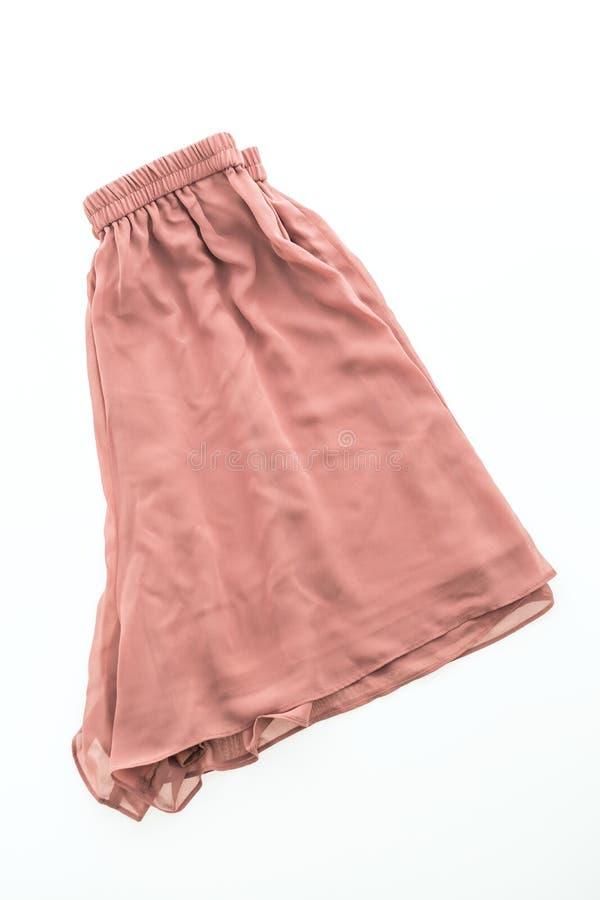 Calças curtos para a mulher fotografia de stock