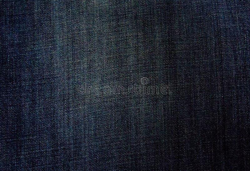 Calças de brim da pele fotografia de stock