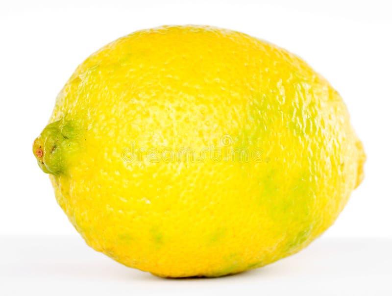 Cal del limón fotos de archivo